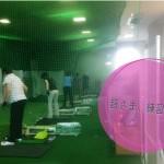 平日午前のレッスン模様【UGMゴルフスクール/ゆうぽうと世田谷レクセンター店】