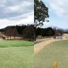 冬のゴルフコース【UGMゴルフスクール新大阪駅前店】