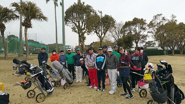 春のコース実習2019年 ~田中クラスレッスン風景の巻き~1