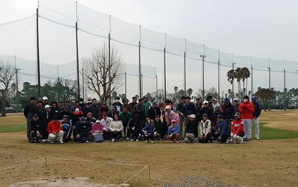 春のコース実習2019年 ~田中クラスレッスン風景の巻き~2