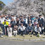 ~春のゴルフコンペ桜咲く 華麗なゴルフ? の巻き~【UGMゴルフスクール/セントラルフィットネスいなす店】