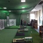 1日中練習しました【UGMゴルフスクール/ゆうぽうと世田谷レクセンター店】